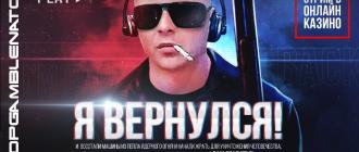 Youtube канал TOPGAMBLER